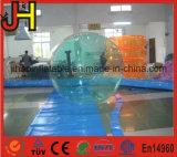販売のための普及した膨脹可能な浮遊水歩く球