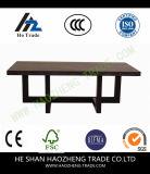 Hzct021 Zeke Table en chêne massif