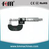 0-1 '' микрометр цифров внешний с механически счетчиком