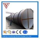 3PE Anti-Corrosion бесшовных стальных труб в Хэбэй