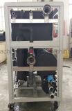 Fabbricazione del refrigeratore del rotolo di raffreddamento ad acqua