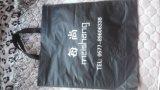 Embalagem Promoção Laminada Shopping Non Woven Electronics Handle Bag