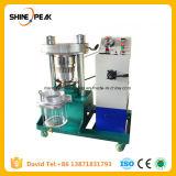 Les machines agricoles Electric pressoir à huile hydraulique