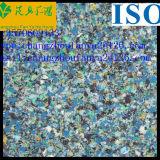 Le confort folâtre le Salut-Poly matériau de semelle intérieure de mousse d'unité centrale d'éponge