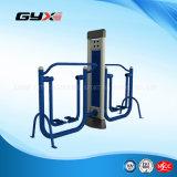 空気歩行者の屋外の適性の体操のボディービル装置