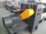 알갱이로 만들기를 위한 기계를 만드는 Masterbatch CO 자전 펠릿