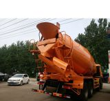 Camion della betoniera di alta qualità di Clw Foton da vendere