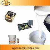 電子工学のための灰色のシリコーンEncapsulant
