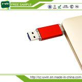 Realer Stock-Typ C Kapazität USB-3.0 mit Fabrik-Preis