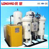 Kleiner Gas-Generator