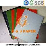 Documento di scheda grigio di prezzi poco costosi di colore completo nel commercio all'ingrosso dello strato