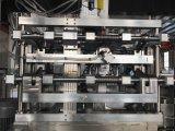 Relleno del cartón de la dimensión de una variable del ladrillo de la nueva tecnología y máquina manuales del lacre