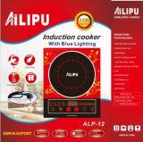 Ailipu 센서 접촉 감응작용 요리 기구 높은 산 12