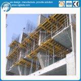 Molde de aço da tabela do suporte para a pré-fabricação concreta