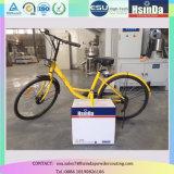 Fabricante de la capa del polvo del marco de la bicicleta de la bici de la alta calidad de la marca de fábrica de Hsinda