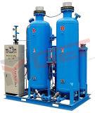 Máquina da purificação do nitrogênio