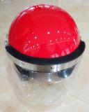 De beschermende Helm van Contral van de Rel van de Politie van de Helm