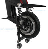 Motocicleta de alumínio aeronáutica portátil Foldable para comutar