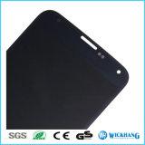 SamsungギャラクシーS5のためのLCD表示のタッチ画面の計数化装置