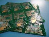 HDI PCBを経てスタックされ、ボードによってとばされる6つの層