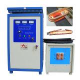 HochfrequenzHochleistungs--Stahlstab-Induktions-Heizungs-Maschine
