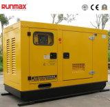 générateur diesel RM120c2 de 120kw/150kVA Cummins