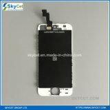 iPhone 5s LCDのタッチ画面のための最もよい品質の電話LCD表示