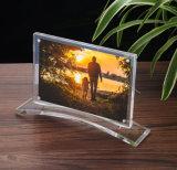 Het aangepaste Blok Gemaakte Yageli van de Foto van Vormen Acryl Magnetische