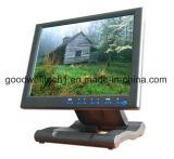 """10.4 """" мониторов с AV, VGA сенсорного экрана LCD, HDMI, DVI, входной сигнал YPbPr"""