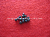 높은 정밀도 G5 5mm 실리콘 질화물 세라믹 방위 공 Si3n4 5mm 세라믹 공