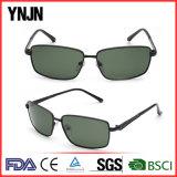 Fabricado en China Ynjn Square hombres gafas de sol polarizadas (YJ-F8105)