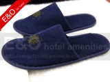Hot Sale Custom High Quality Cheap Disposable Hotel Slipper