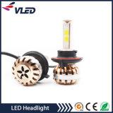 차 LED 헤드라이트 고/저 광속 H13truck LED Headlamp