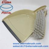 Dustpan горячего сбывания пластичные & комплект щетки для таблицы