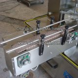 Kis900 type rotatoire remplissage de cuvette et machine de cachetage