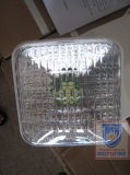건전지를 가진 LED 재충전용 비상등