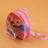 Imbiss-Förderung-Verpackung Belüftung-Rucksack