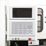 Machine automatique de soufflage de corps creux d'injection de bouteille de HDPE