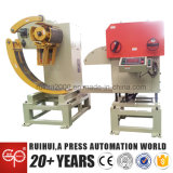 Straightener Machine Uses in Household Appliances Manufacturers
