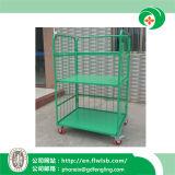 Клетка снабжения металла для перевозки с Ce вручную