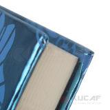 Papier d'impression UV de fournitures de bureau relié lié de cas des ordinateurs portables