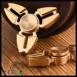 Metal Hand Spinner Fidget Toy Stress Reducer