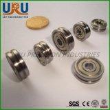 V Nut-Riemenscheiben-Peilung, die Rollen (V604ZZ V623ZZ V624ZZ V625ZZ, geraderichtet)