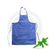 Tablier de Cuisine Cuisine Non-Disposable Polyester