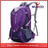 Мешок Backpack способа Nylon Hiking для напольного (MH-5020)