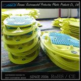 Surfboard LLDPE материальный вращательный отливая в форму пластичный