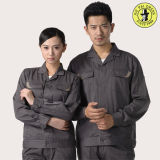 Custom Design Fábrica Worker Uniform / Good Quality Staff Working Uniform