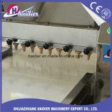 مخبز تجهيز فطيرة حلوة مودع كعك يجعل آلة