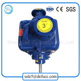 Ju humide de la série d'amorçage de la pompe à eau centrifuge avec Electric