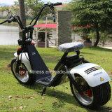 Velocidade alta 2000w 60V 20AH Venda Quente Scooter eléctrico com marcação CE